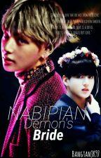 NABIPIAN DEMON'S BRIDE (VKOOK)  by BangtanJk97