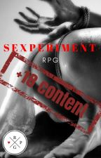 SEXPERIMENT - rpg by _NaughtyNeko_