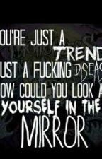 motionless in white preference by QueenMotionless570