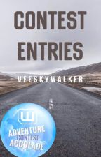 Contest entries by VeeSkywalker