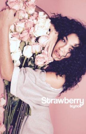 Strawberry. [J.J] by Ixynoir