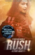 Rush    A Story About F1 And MotoGP by storiesareaworld