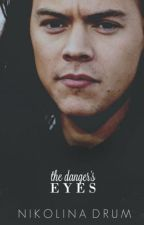 The Danger's Eyes |h.s. AU| [SLOVAK TRANSLATION]  ✔ by adrithewriter