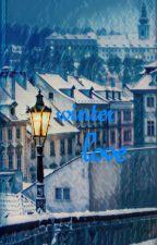 winter love~ ❇ Vkook by lostbutterfly__