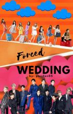 Forced Wedding by pandan05