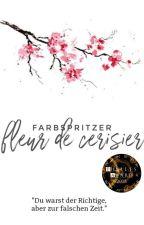 fleur de cerisier // by farbspritzer