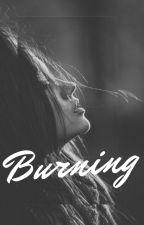 Burning - SKAM by ladieidfc