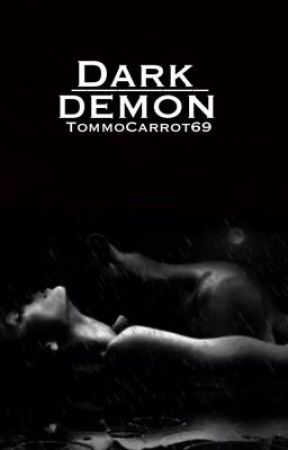 Dark Demon [ PAUZA ] by TommoCarrot69