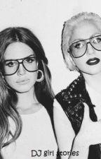 MY FRIEND (Lana Del Rey y ___) by DJgirlsstorie