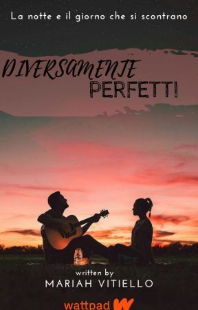 Diversamente Perfetti by _EmmahStories_
