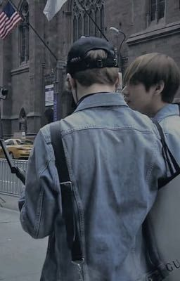 Đọc truyện [Edit] [Vmin] I GOT YOU