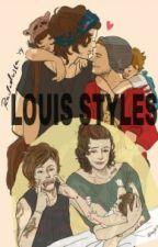 Louis Styles -EDITANDO- (TERMINADA) by ohmysweetharry