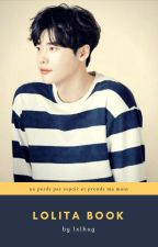 Laulah book ★ rb by lxlhug