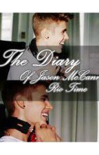 The Diary of Jason McCann - Rio Time by JasonTylerMcCann