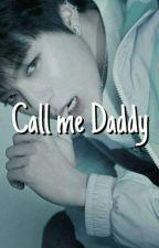 Call Me Daddy × Noren by shehopestill