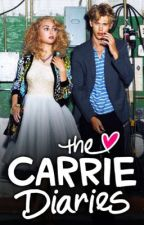 Can't Stay Away (The Carrie Diaries Sequel) by journalistvogue