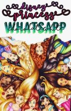 Disney Princess Whatsapp by ChocolateWhite