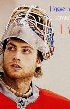 I have never wanted someone as badly as I want you - Braden Holtby Love Story. by peytonsophiaax3