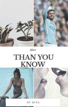 More than you know↗↖Bernardo Silva by belleringirl-