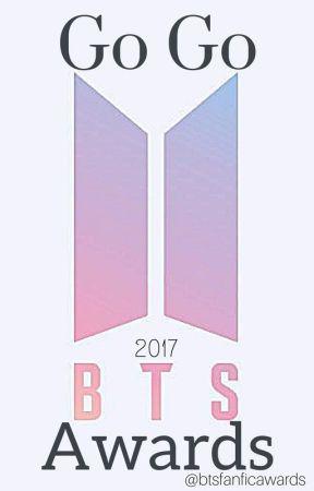 BTS Go Go Awards 2017 by btsfanficawards