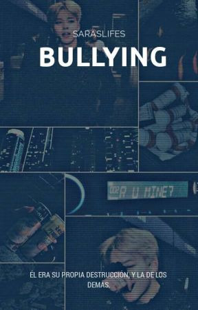 BULLYING. ×YOONMIN× by Saraslifes