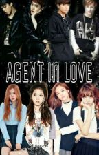 AGENT in LOVE by enrile_bluesky