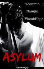 Asylum [EN PAUSE] [Yoonmin/Namjin/VkookHope] by Yoonminigay