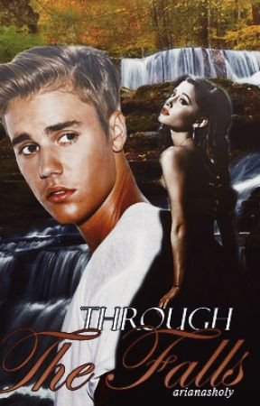 Through The Falls - jariana by arianasholy