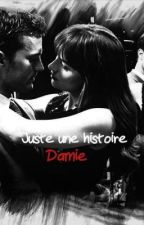 Juste une histoire Damie  by alyss_glam