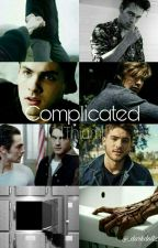 Complicated |Thiam| by _darkdoll22_