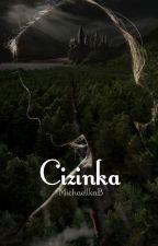 Cizinka  by MichaellkaB