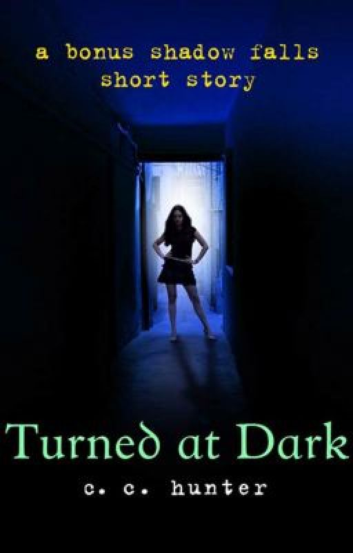 Turned At Dark by CC_Hunter