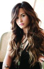 Guardian Angel (Demi Lovato GxG) by LovaticEmpireRises