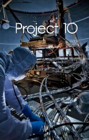 Project 10 by xAnaSofix