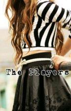 The Players by rebekah_hewitt