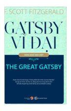 GATSBY VĨ ĐẠI by kieravu