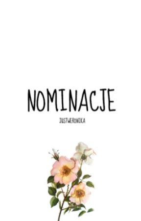 Nominacje by JustWeronika