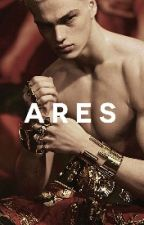 Ares by willowonderwall123