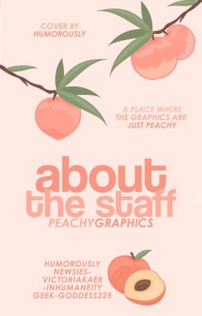 Bloom ◦ About Us ◦ Now Hiring by PeachyGraphics