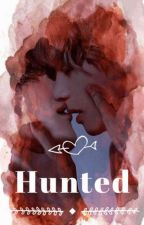 Hunted? (Vkook FF) by Coiciama