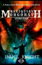 Relíquias Morgorath by InuelKnight
