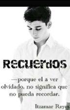 Recuerdos by mitzarbaby04