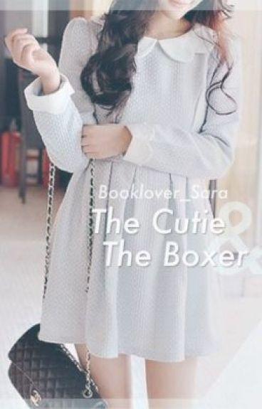The cutie & The boxer {version française}