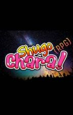 Shugo Chara ! {RPG} Recueil de physique by -Rub_s