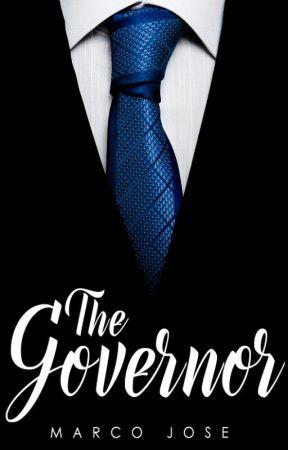 The Governor (Del Franco #1) by SiMarcoJoseAko