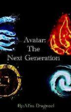 Avatar: The Next Generation  by AlisaPrescod