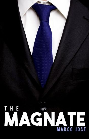 The Magnate (Del Franco #2)