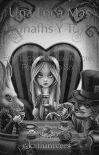 Una loca más (fnafhs sick y tú) by -Lynsenk-