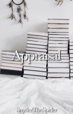 Appraisal ✱ jack x katherine - jackrine by snyderthespider