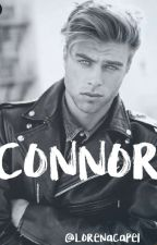 Connor.© by LorenaCapel